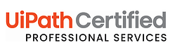 uipath certified professional services
