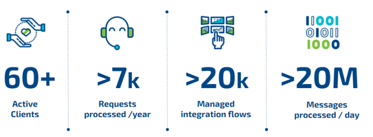 techedge integration services - facts