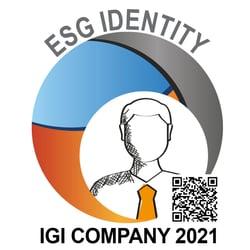 ESG Identity - IGI Company 2021