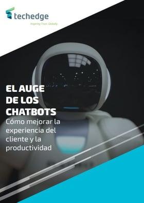 ebook el auge de los chatbots