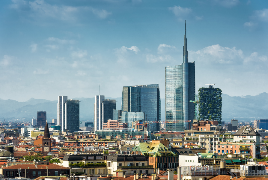 Techedge is a Diamond Sponsor at the SAP Forum in Milan