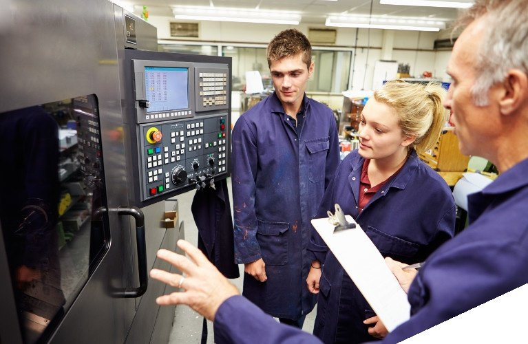 Why manufacturing companies should be interested in DevOps