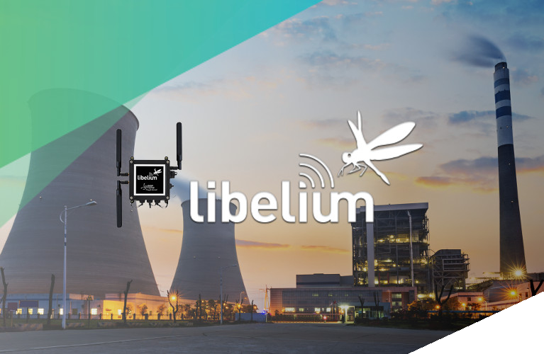 Techedge and Libelium launch new Smart Factory solution