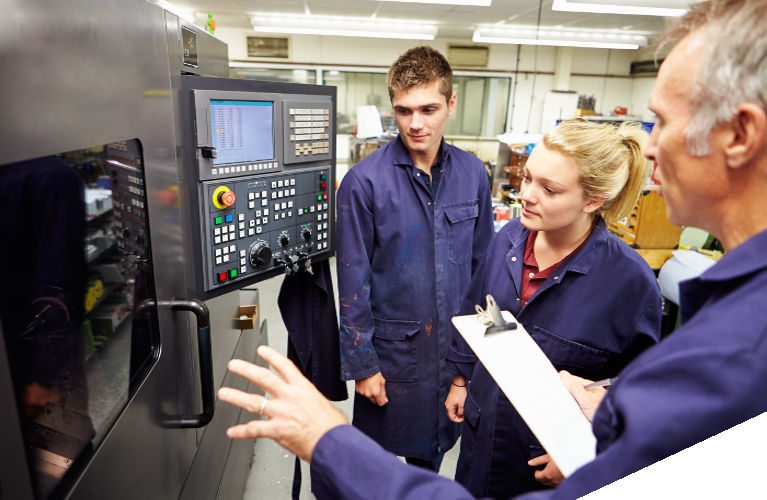 Por qué las empresas de fabricación deberían interesarse por DevOps