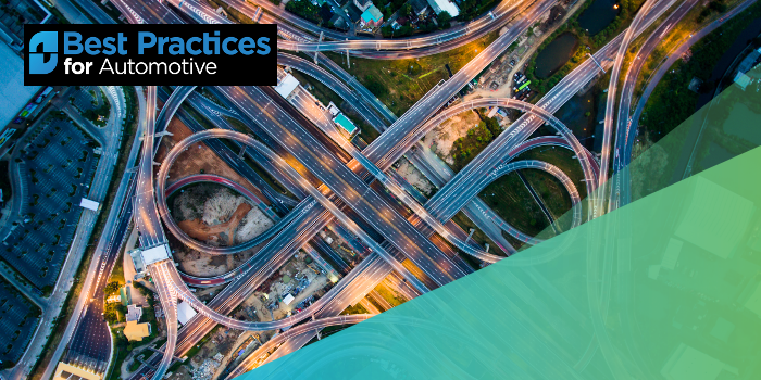Techedge is a Silver Sponsor at SAP Best Practices for Automotive