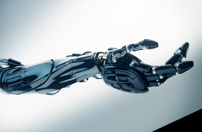 Die nächste industrielle Revolution ist da – sind Sie bereit?