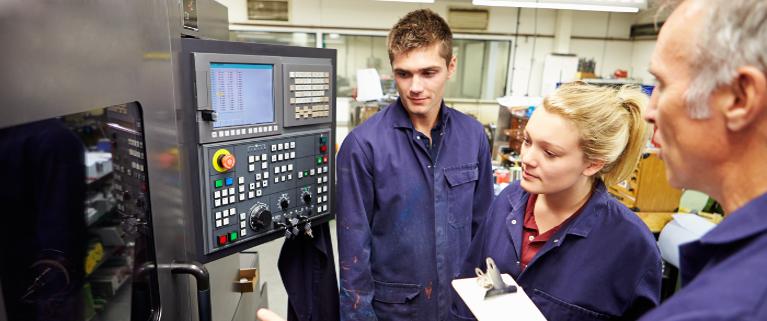 Devops for Manufacturing