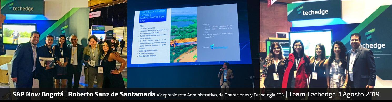 SAP NOW Bogotá