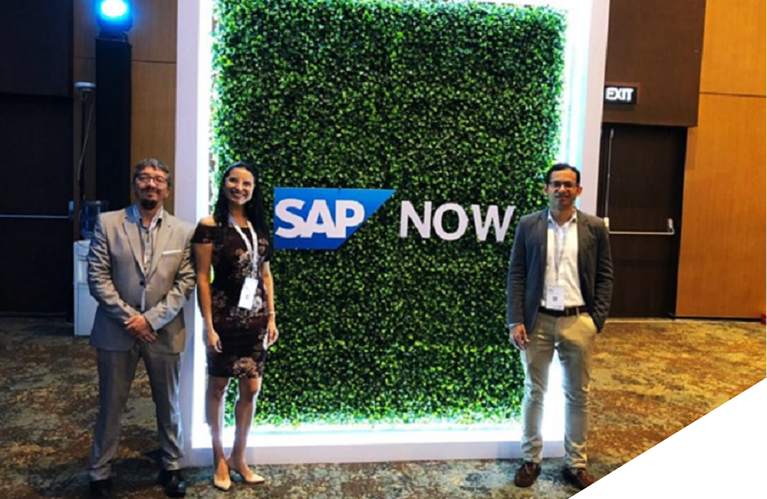 Techedge, presente en el SAP Now Tour NORTE 2019