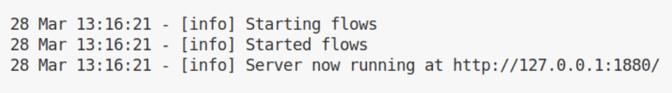 Editor de Flujos basado en navegador