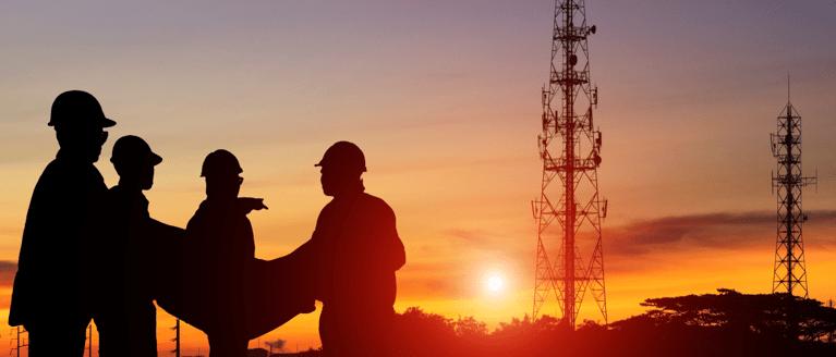 Telefónica integra le sue procedure di business con AEAT grazie a TECHEDGE B+
