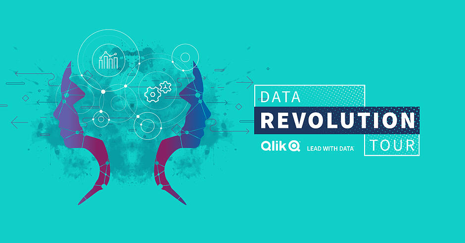 Techedge_Qlik Data Revolution Tour
