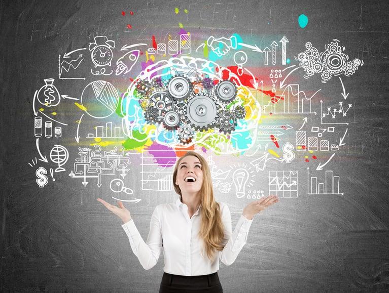 WEBINAR: Transformación Digital de procesos de negocio ¿Cómo empezar?