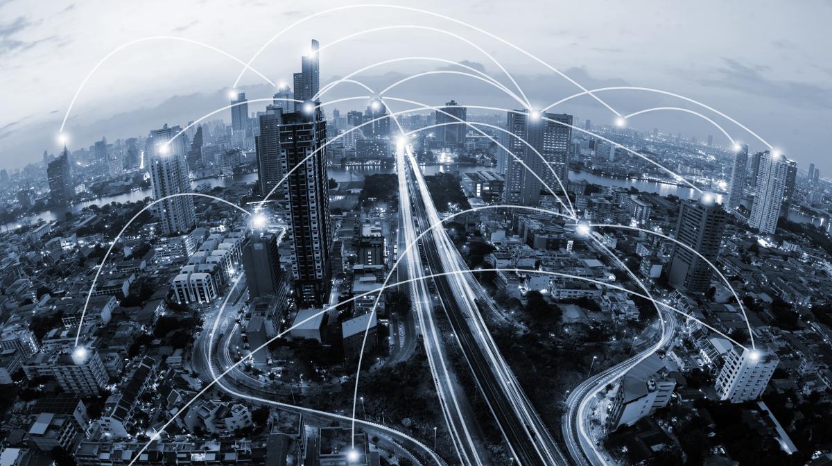 L'infrastruttura a prova di Big Data
