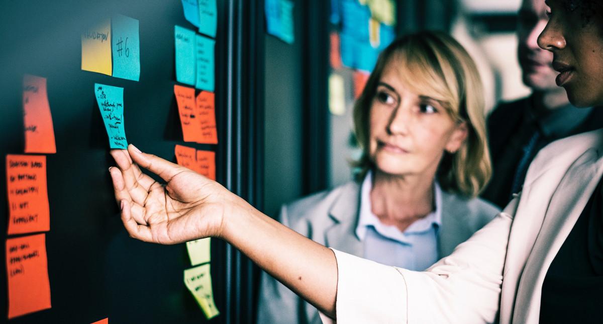 Tutto quello che serve per entrare nell'era dei dati: ridisegnare i processi, aggiornare i sistemi