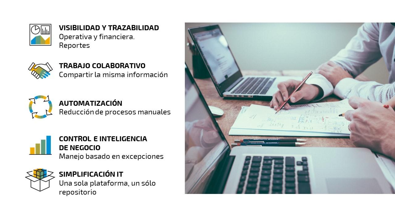 OptimizaciónCuentasporPagarTechedgeColombia