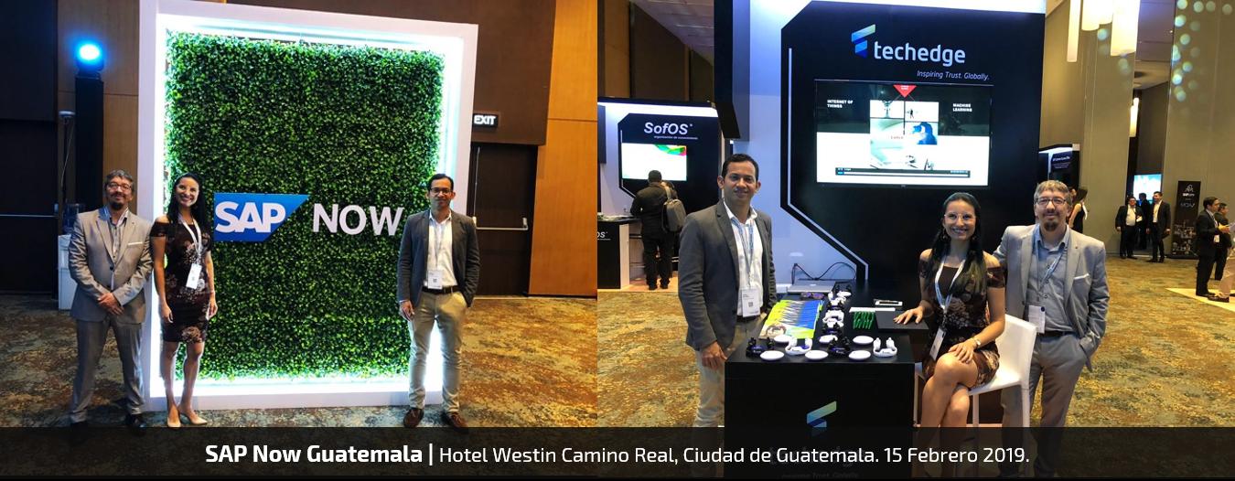 SAPNowGuatemalaNewsletter-TechedgeColombia
