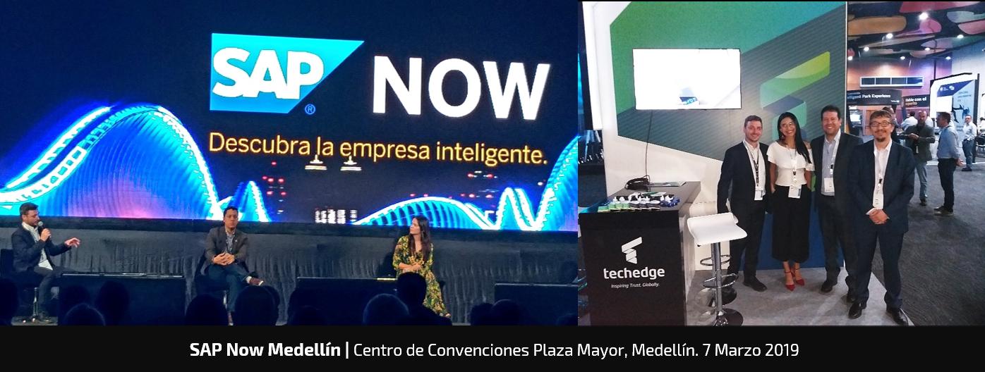 SAPNowMedellínNewsletter-TechedgeColombia