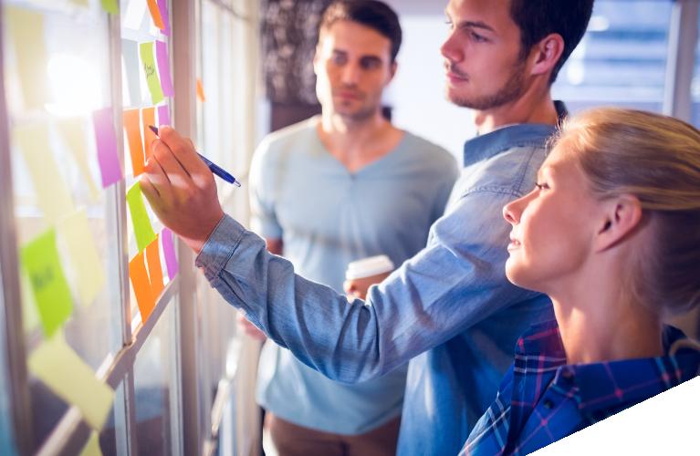Analiza en tiempo real tus procesos de negocio