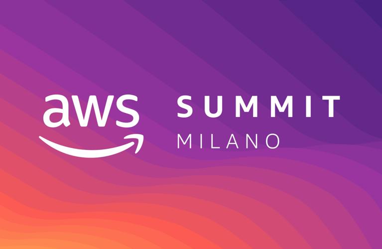 Techedge partecipa come Gold Sponsor ad AWS Summit Milano 2019