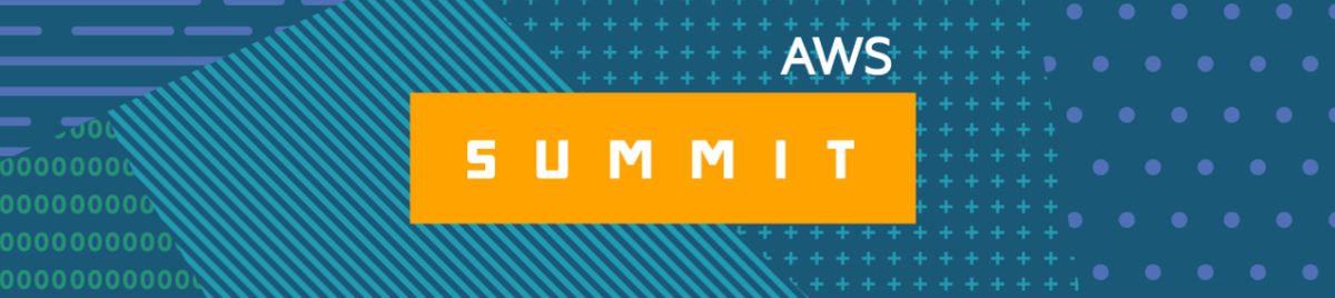 AWS Summit Milan 2017