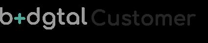b+dgtal Customer Texto