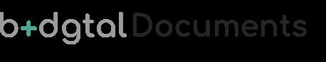 b+dgtal Documents Texto