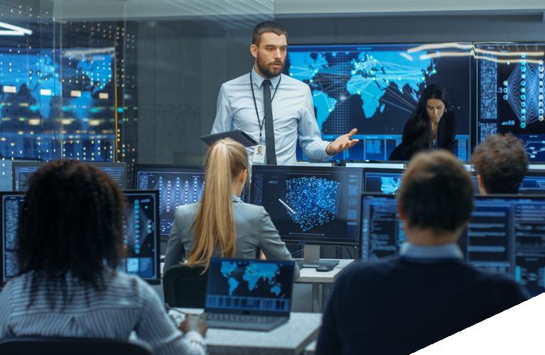 Cómo afecta el Big Data al mercado financiero