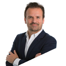 Daniel Valdés, CEO