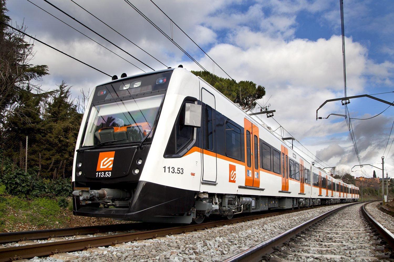 Ferrocarrils de la Generalitat de Catalunya (FGC)