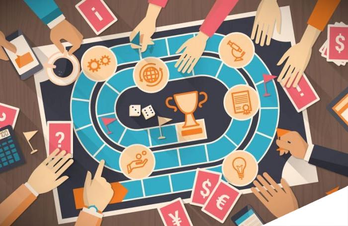 Gamificación: Motivación en el equipo de ventas y servicios