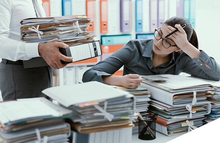 Actualiza y optimiza la gestión documental de tu departamento financiero