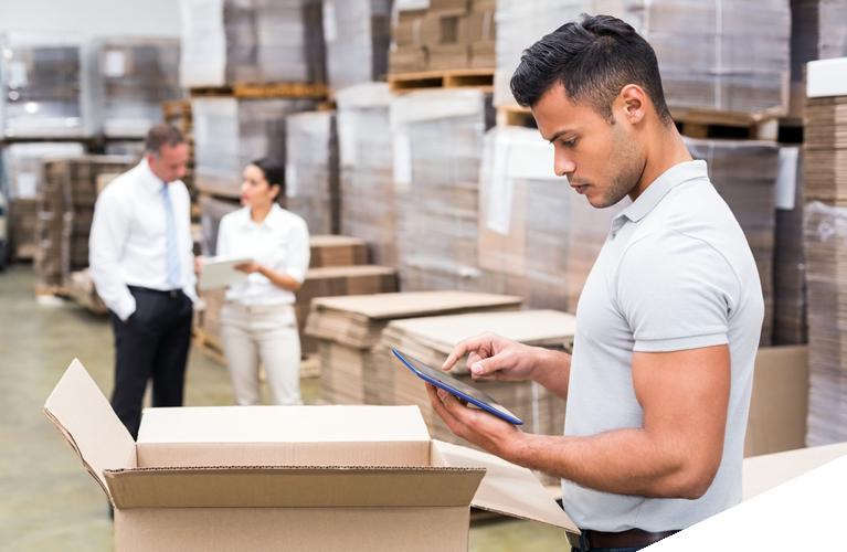 Transformación digital: realiza una planificación 4.0 de la cadena de suministro