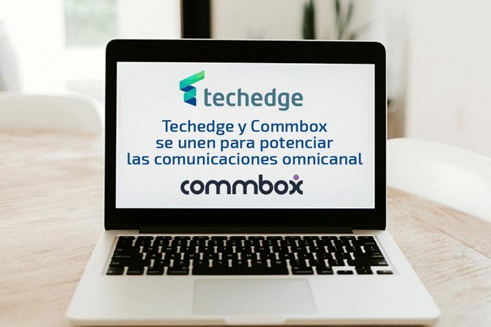 techedge+commbox