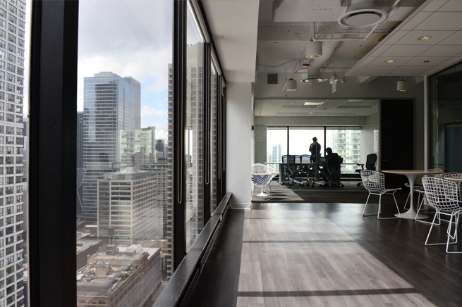 Techedge Chicago Office