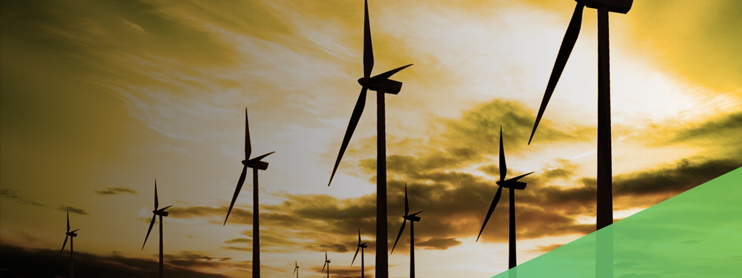 Techedge solutions, services and thought leadership for the Energy sector