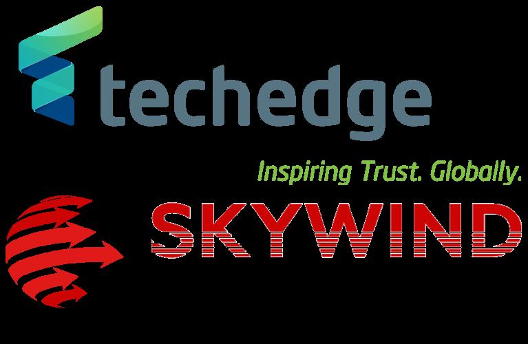 Techedge y Skywind Software firman un acuerdo de colaboración