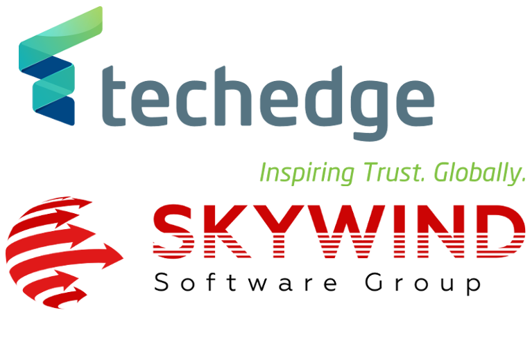 Techedge y Skywind Software firman un acuerdo de colaboración