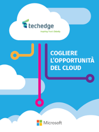 Scarica l'ebook SAP on Azure