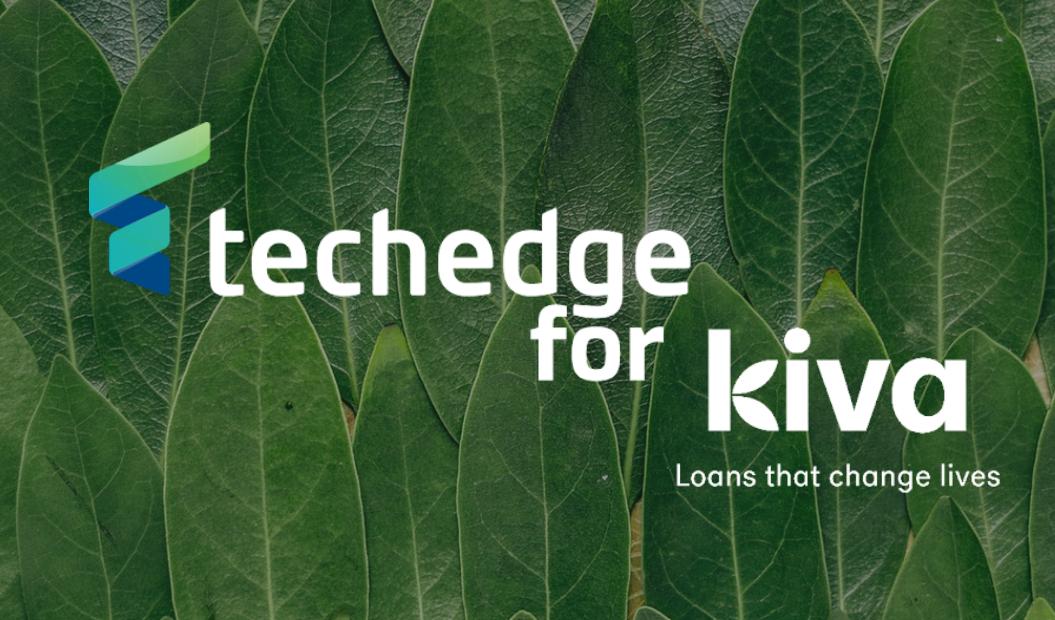 Techedge per Kiva: la nostra missione per sostenere gli imprenditori sociali