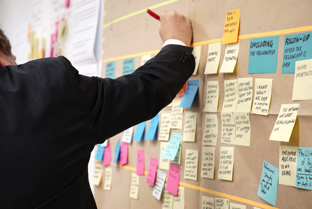optimizacion procesos negocio