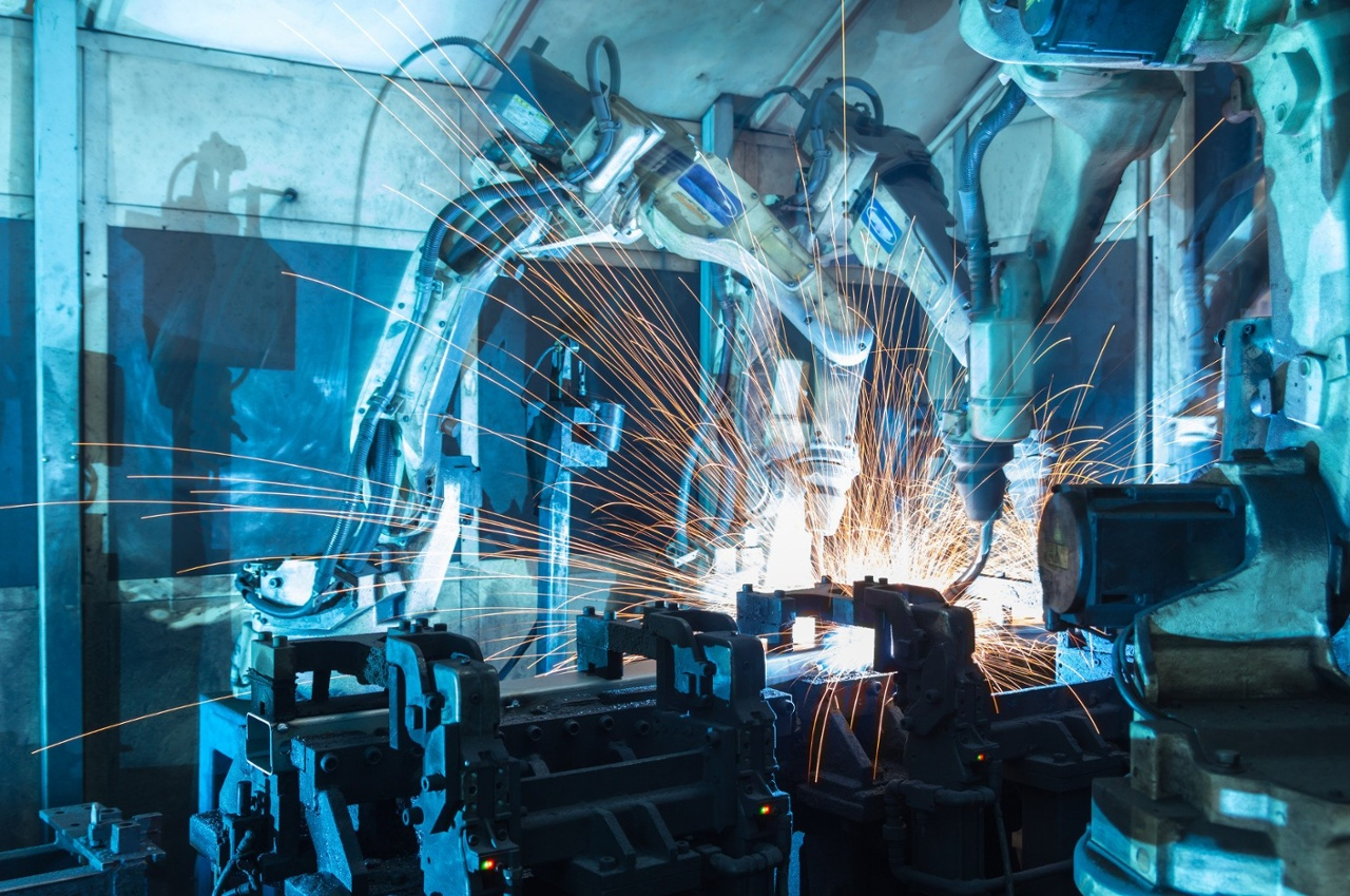 The Road to Smart Manufacturing: Value of MOM/MES Solutions