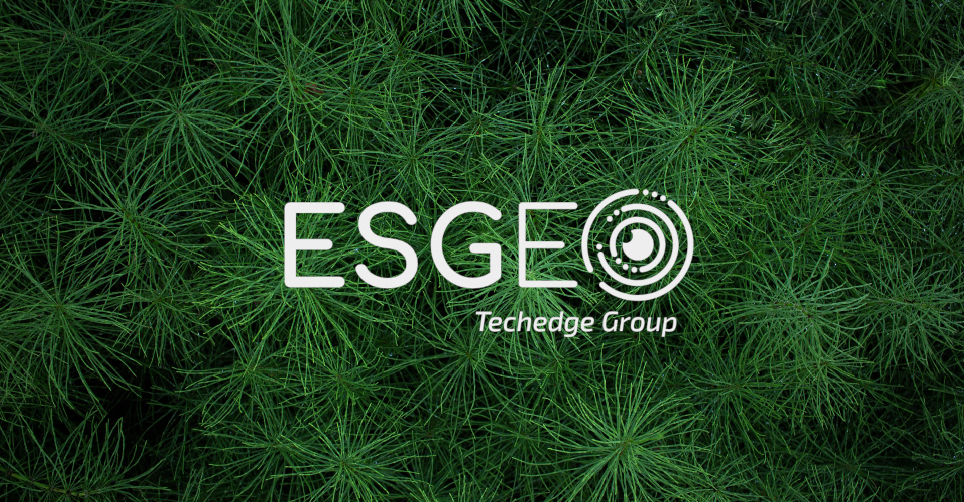 Techedge accoglie ESGeo, la Piattaforma di Intelligenza Sostenibile