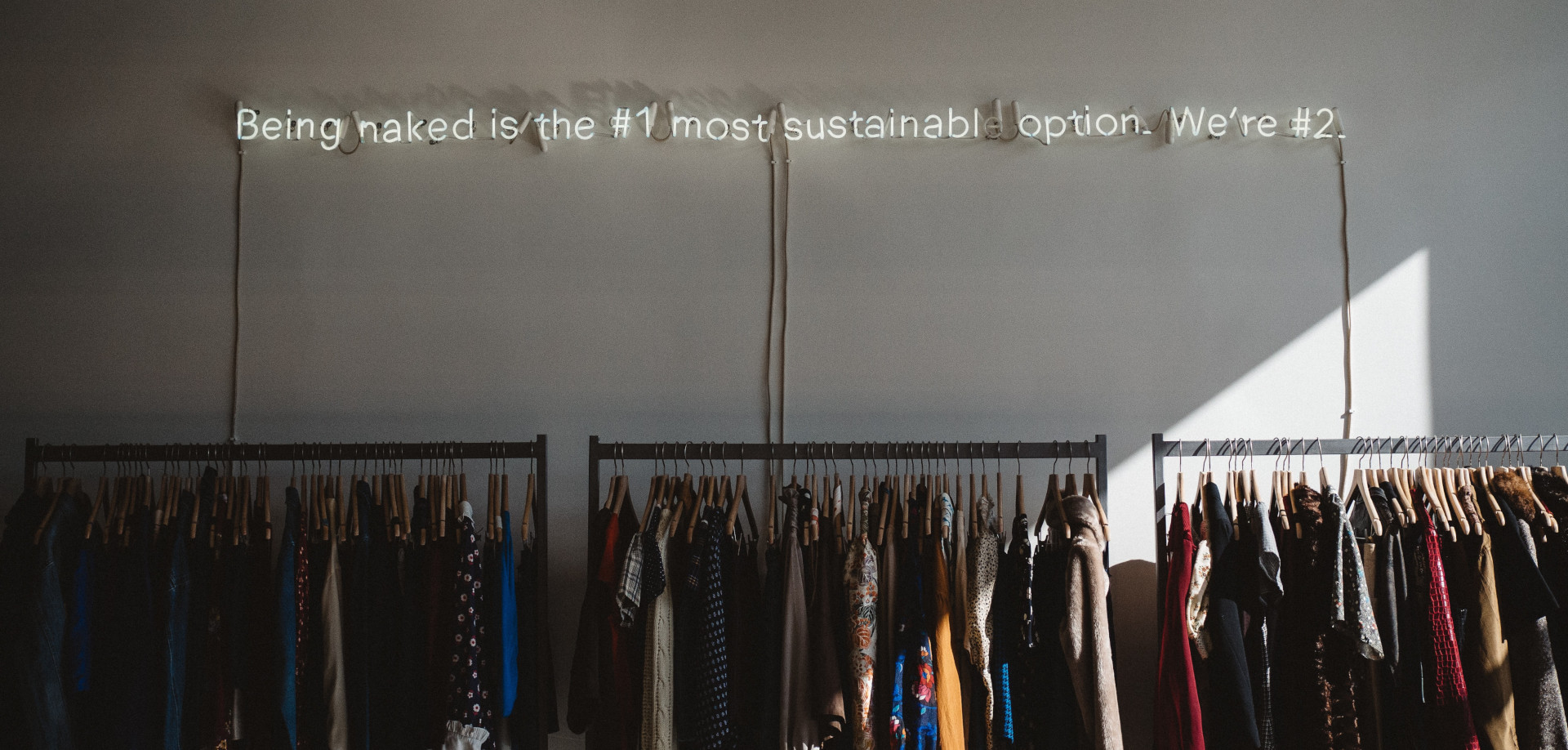 Transparency is in: Sustainability Reporting in the Fashion industry