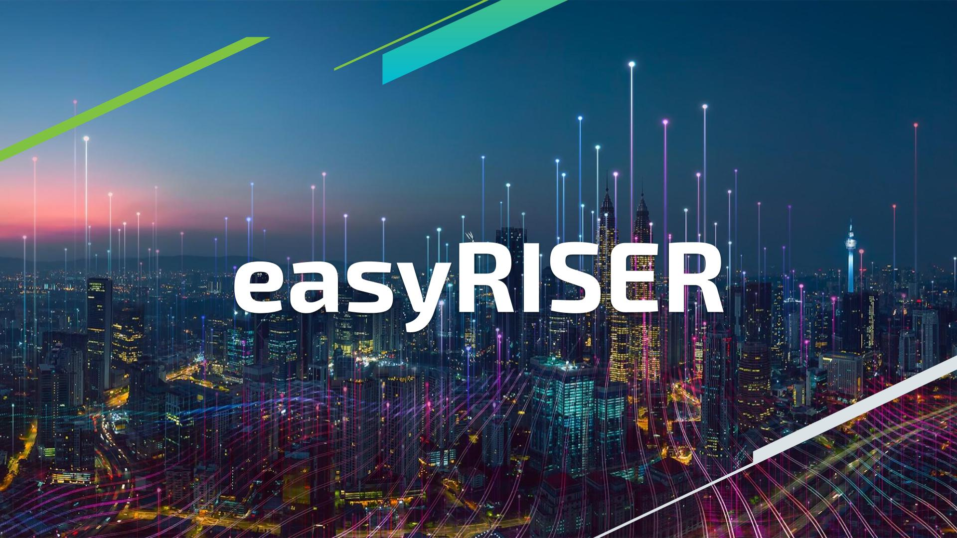 Techedge releases EasyRISER, the first Qualified Partner-Packaged Solution in Italy for SAP S/4HANA conversions designed for Rise with SAP