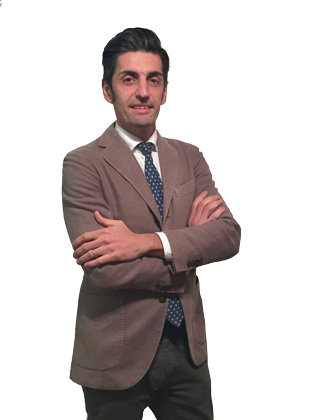 Roberto Nicolino