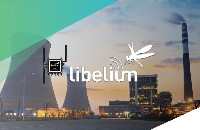 Techedge e Libelium presentano una nuova soluzione smart factory