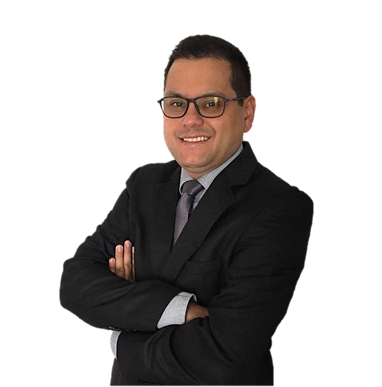 Picture of Carlos Rivas