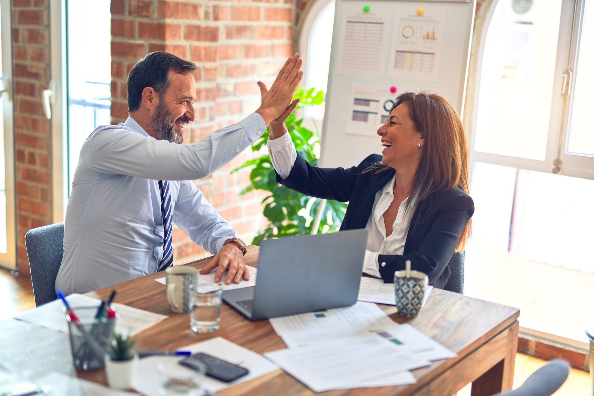 Transformando la comunicación empresarial con las entidades bancarias