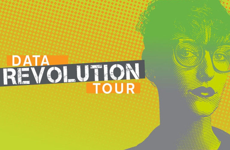 Techedge is a gold sponsor at Qlik Data Revolution Tour in Milan